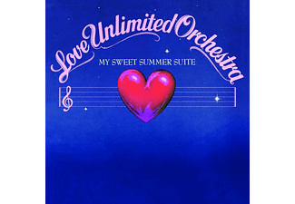 Love Unlimited Orchestra - My Sweet Summer Suite (Vinyl)  - (Vinyl)
