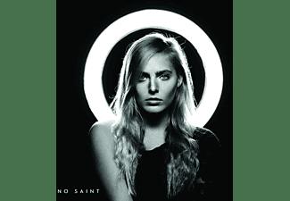 Lauren Jenkins - No Saint  - (CD)