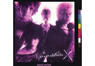 Generation X - Generation X (Deluxe Edition)  - (CD)