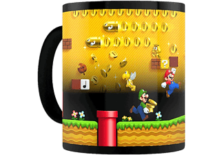 PYRAMID Super Mario SCMG24854 - Tazza (Multicolore)