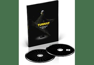 Herbert Grönemeyer - Tumult, Clubkonzert Berlin  - (CD + DVD Video)