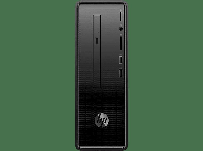 HP Desktop PC Slimline 290-p0049nb Intel Pentium Gold G5400 (4ER52EA)
