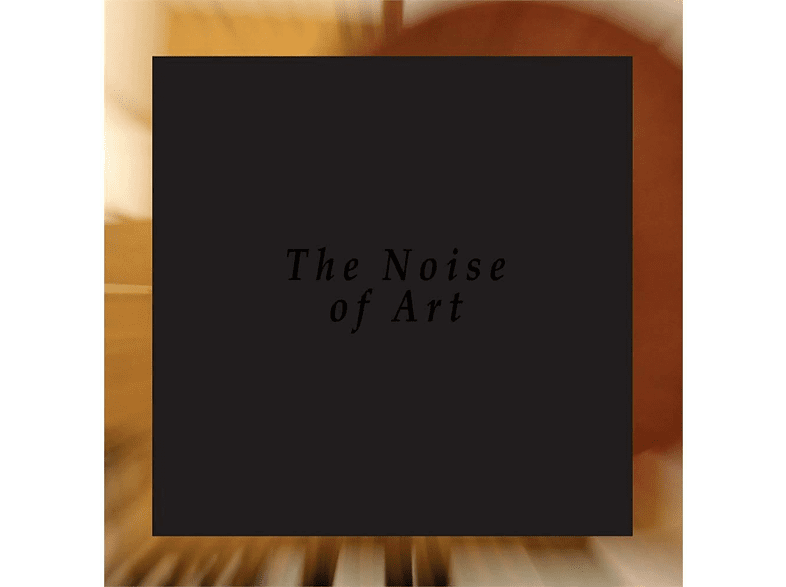 Opening Performance Orchestra feat. Moepert Bargeld - The Noise Of Art: Works for In [CD]
