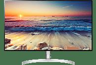 LG 32UL950-W UltraFine™ 31.5 Zoll UHD 4K Monitor (5 ms Reaktionszeit, FreeSync, 60 Hz)