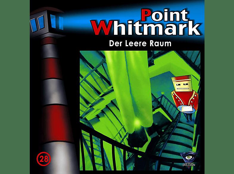 Point Whitmark - 28/Der Leere Raum - (CD)