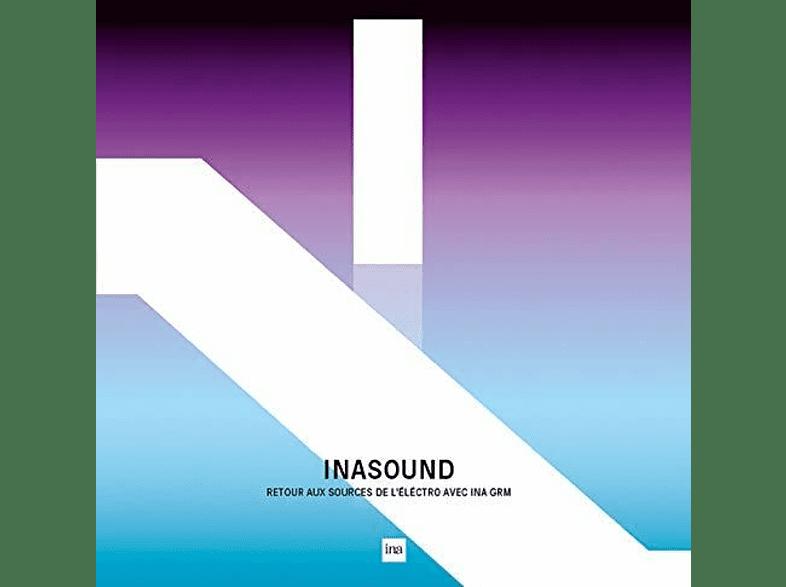 VARIOUS - INASOUND/SOURCES DE L ELECTRO AVEC L INA [Vinyl]