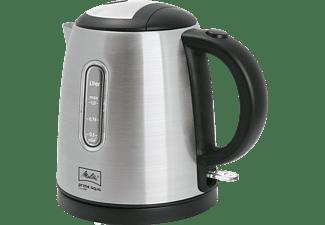 MELITTA 1018-03 Prime Aqua Mini Top Wasserkocher, Edelstahl