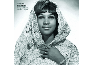 Aretha Franklin - Songs Of Faith: Aretha Gospel - (Vinyl)