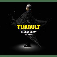 Herbert Grönemeyer - Tumult, Clubkonzert Berlin [CD]