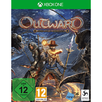 Outward - [Xbox One]