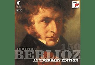 VARIOUS - Berlioz Anniversary Edition  - (CD)