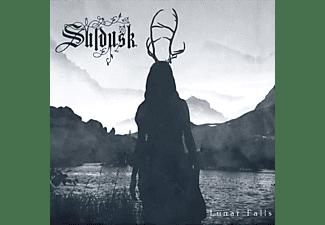 Suldusk - Lunar Falls (Digipak)  - (CD)