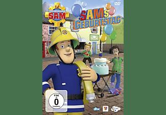 Feuerwehrmann Sam (10.2) DVD