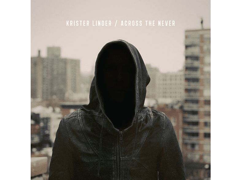 Krister Linder - Across The Never [Vinyl]