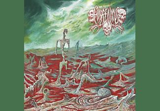 Horrendous - Sweet Blasphemies (Vinyl)  - (Vinyl)