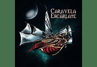 Caravela Escarlate - CARAVELA ESCARLATE  - (CD)