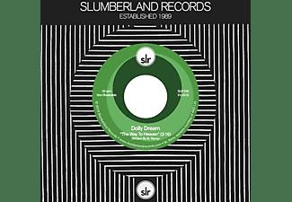 Dolly Dream - 7-WAY TO HEAVEN  - (Vinyl)