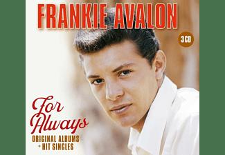 Frankie Avalon - For Always  - (CD)