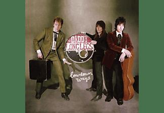 Daddy Long Legs - Lowdown Ways  - (CD)