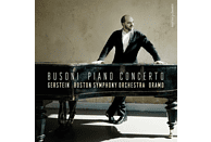 Boston Symphony Orchestra Sakari Or - Klavierkonzert [CD]