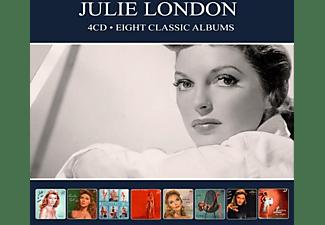 Julie London - 8 Classic Albums  - (CD)