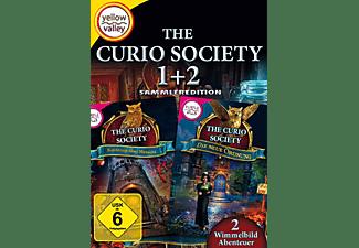 The Curio Society 1+2 - [PC]