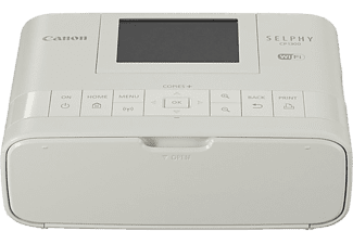 CANON Imprimante photo Selphy CP1300 Blanc