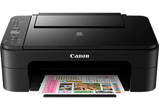 CANON All-in-one printer Pixma TS3150 Zwart (2226C006)