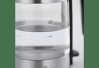 RUSSELL HOBBS 24191-70 Compact Home Mini Wasserkocher, Edelstahl