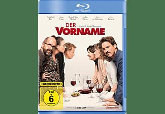 Der Vorname Blu-ray