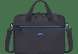 RIVACASE 8027 Notebooktasche Umhängetasche für Universal Polyester