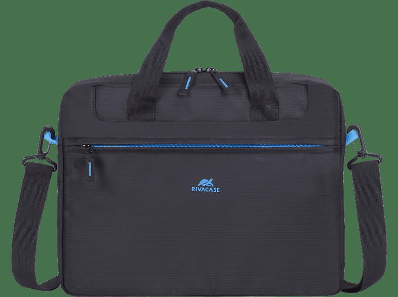 """RIVACASE 8027 Laptoptasche, Umhängetasche, 14"""""""