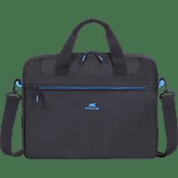 RIVACASE 8027 Notebooktasche, Umhängetasche, 14 Zoll
