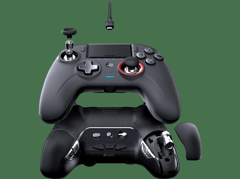 Nacon Revolution Unlimited Pro Controller für PS4