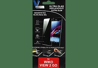 V-DESIGN VF 219 Displayschutz(für Wiko View 2 Go)
