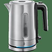 RUSSELL HOBBS 24190-70 Compact Home Mini Wasserkocher, Edelstahl