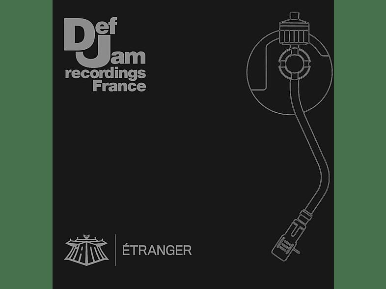 Iam - Etranger Vinyl
