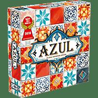 PEGASUS SPIELE Pegasus Spiele Azul Neuauflage Spiel des Jahres 2018 Brettspiel, Mehrfarbig