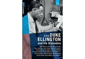 Duke Ellington - Duke Ellington and his Orchestra - (DVD)