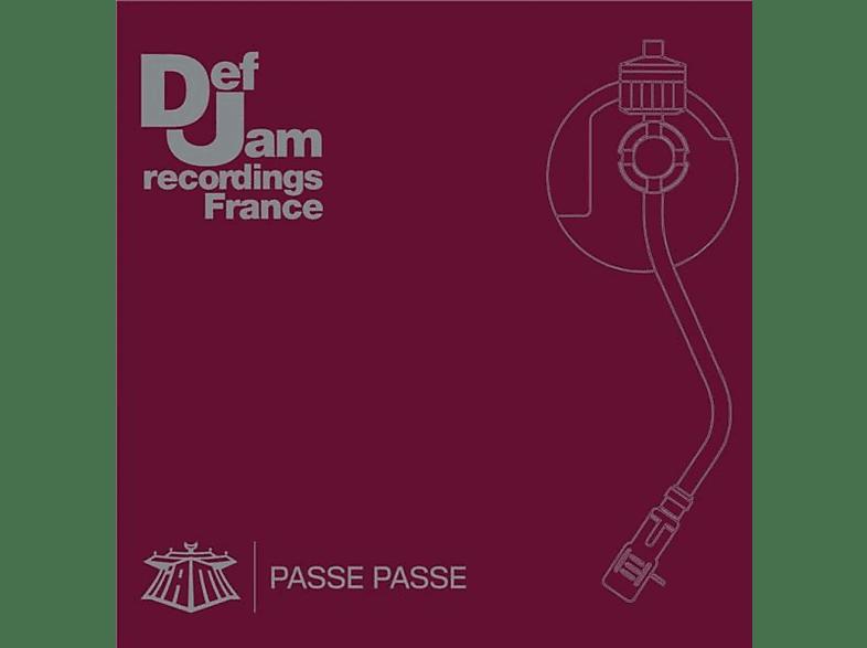 Iam - PASSE PASSE Vinyl