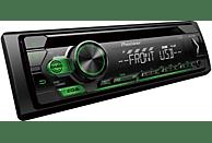 PIONEER DEH-S 110 UBG Autoradio 1 DIN, 50 Watt