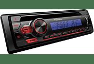 PIONEER DEH-S 110 UBB Autoradio 1 DIN, 50 Watt