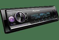 PIONEER MVH-S510BT Autoradio 1 DIN, 50 Watt