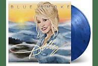 Dolly Parton - Blue Smoke (ltd transparent blau/schwarzes Vinyl) [Vinyl]