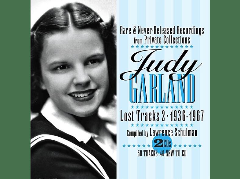 Judy Garland - Lost Tracks 2 [CD]