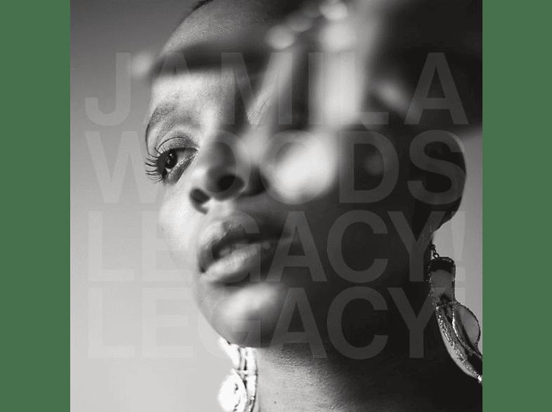 Jamila Woods - Legacy! Legacy! [Vinyl]
