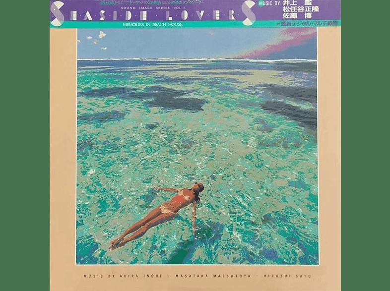 Seaside Lovers - Memories In Beach House [Vinyl]
