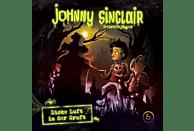 Johnny Sinclair - Johnny Sinclair - 06: Dicke Luft In Der Gruft (Teil 3 Von 3) - (CD)
