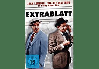 Das Extrablatt DVD