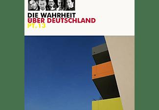 Wahrheit - Die Wahrheit über Deutschland  - (CD)